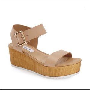 Steve Madden - Nylee Platform Sandal
